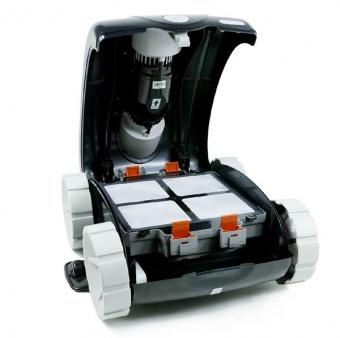 Робот-пылесоc AquaViva 5220 Luna-2