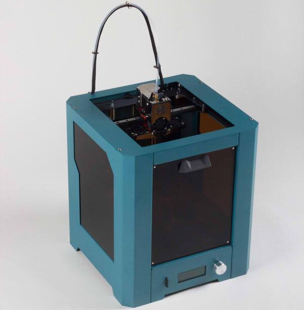 3D принтер Hercules 2018-2