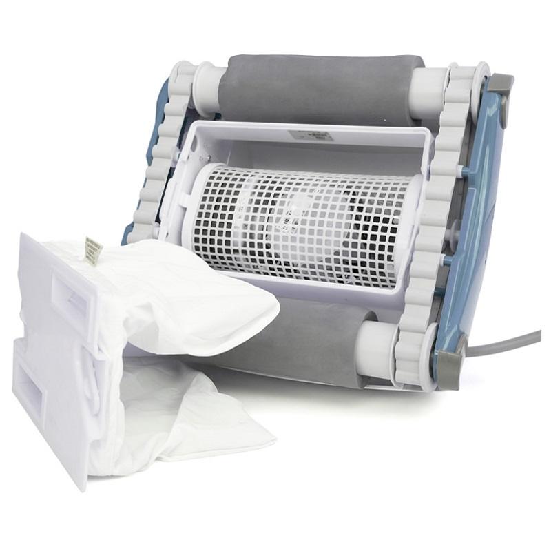 Робот-пылесоc Aquabot FRC90-3