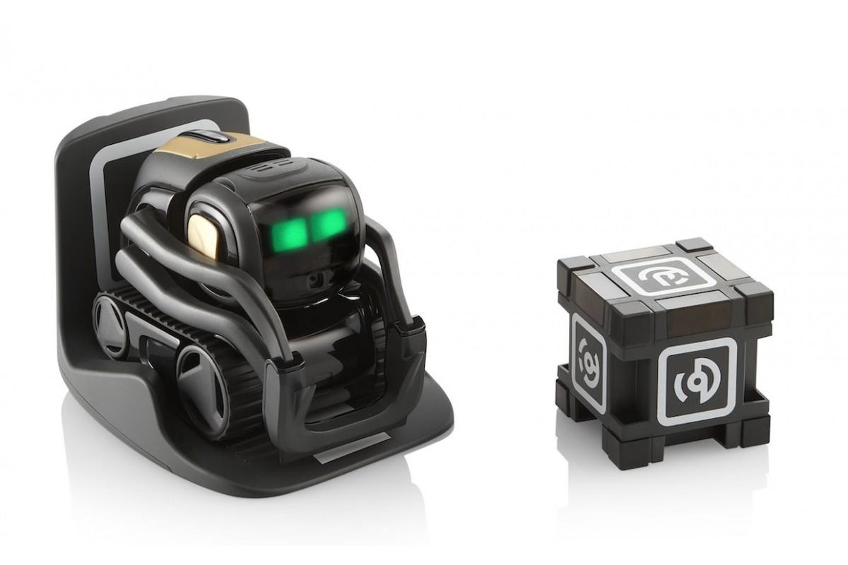 Робот Anki Vector
