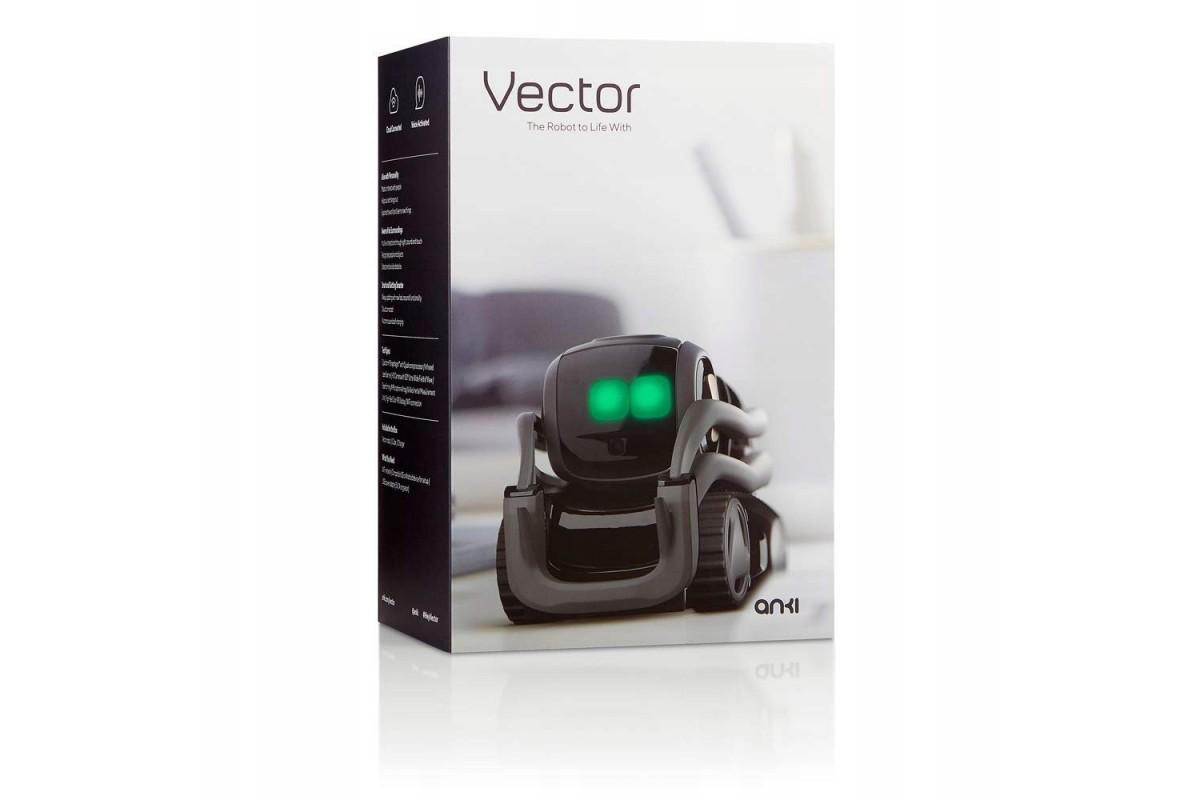 Робот Anki Vector-1