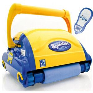 Автоматический донный пылесос «BRAVO smart»