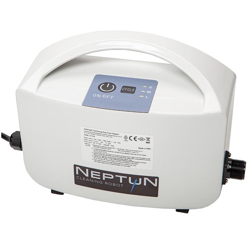 Робот-пылесос Neptun Z-10 (9 м)-5
