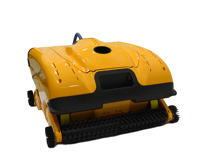 Робот для бассейна Dolphin Wave 200 XL