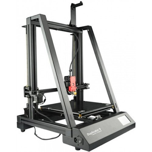 3D принтер Wanhao Duplicator D9/300 Mark II-3