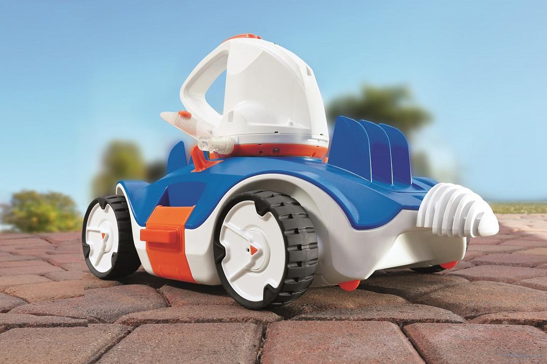 Робот-пылесос беспроводной Bestway Aquatronix
