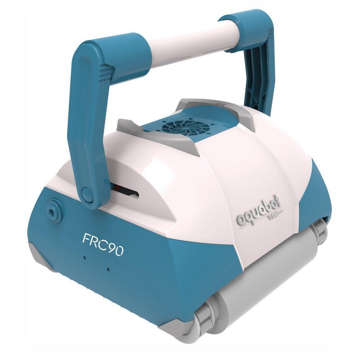 Робот-пылесоc Aquabot FRC90-2