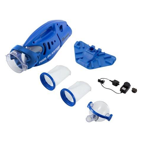 Ручной пылесос Watertech Pool Blaster MAX CG (Li-ion)-3