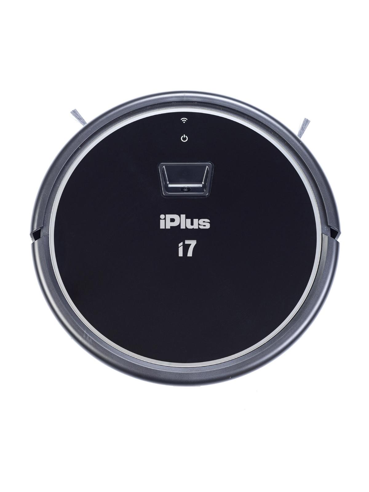 Робот-пылесос CLEVERPANDA iPlus  i7-2