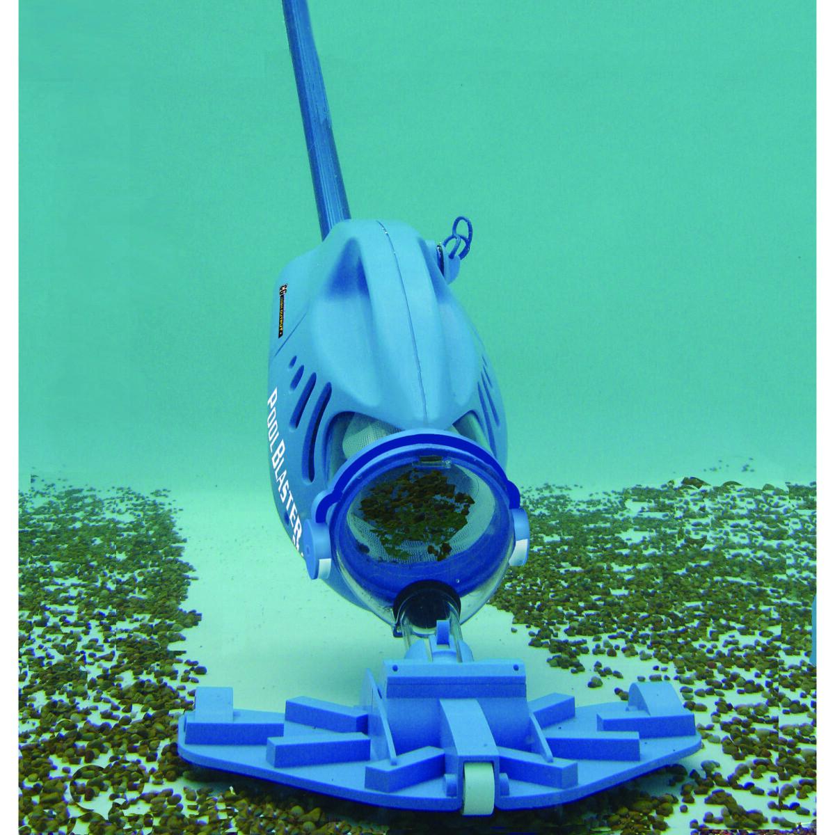 Ручной пылесос Watertech Pool Blaster MAX CG (Li-ion)-5