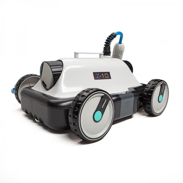 Робот-пылесос Neptun Z-10 (9 м)-3