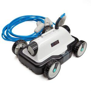 Робот-пылесос Neptun Z-10 (9 м)