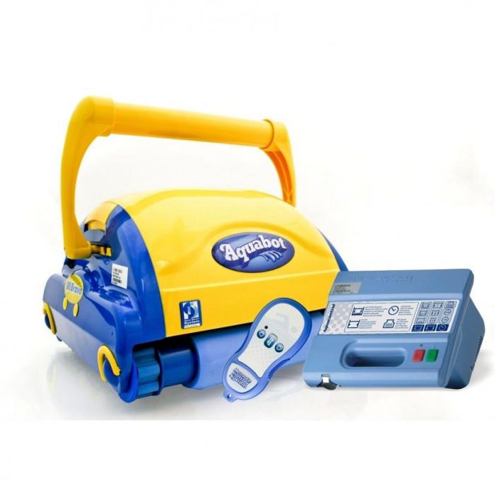 Автоматический донный пылесос «BRAVO smart»-2
