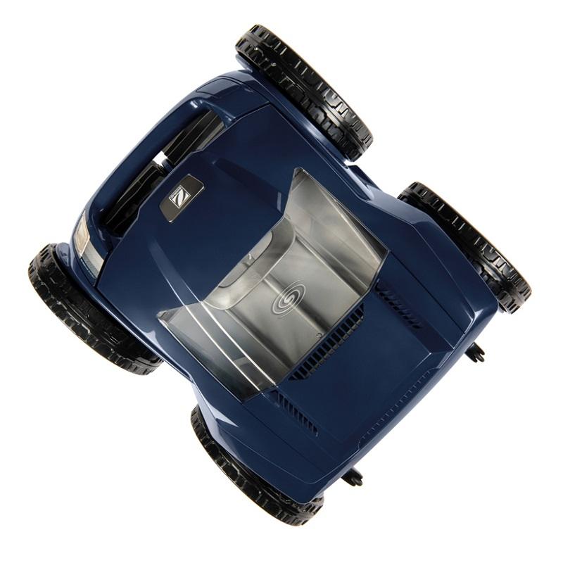Робот пылесос для бассейна Zodiac Alpha RA 6700 IQ PRO-4