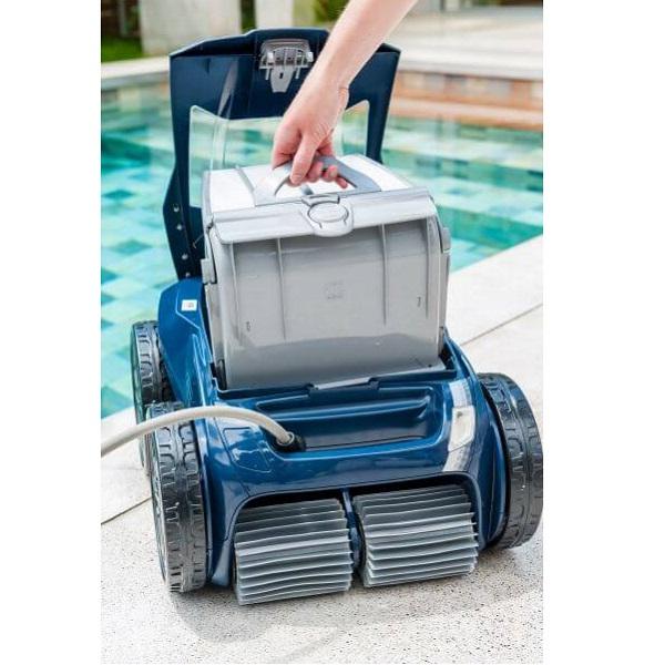 Робот пылесос для бассейна Zodiac Alpha RA 6700 IQ PRO-2