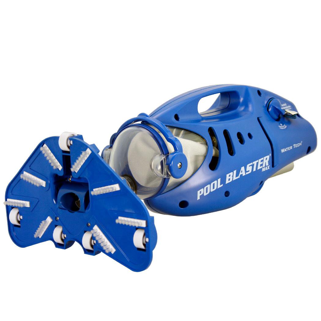 Ручной пылесос Watertech Pool Blaster MAX CG (Li-ion)-2