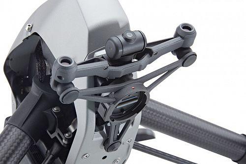 Квадрокоптер DJI Inspire 2 premium + Zenmuse X5S-3