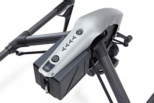 Квадрокоптер DJI Inspire 2 premium + Zenmuse X5S-2