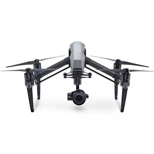 Квадрокоптер DJI Inspire 2 premium + Zenmuse X5S
