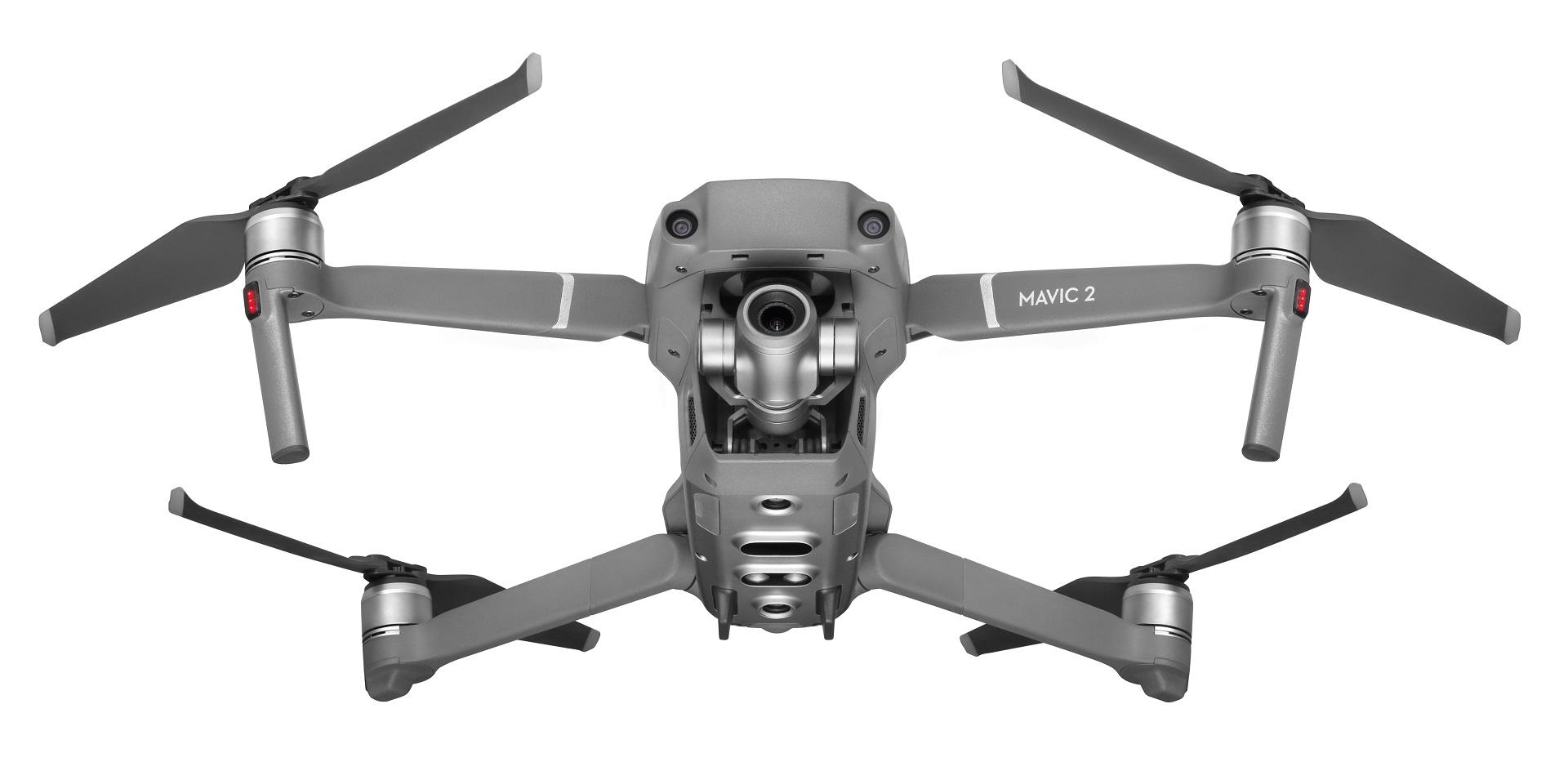 Квадрокоптер DJI MAVIC 2 Pro-2