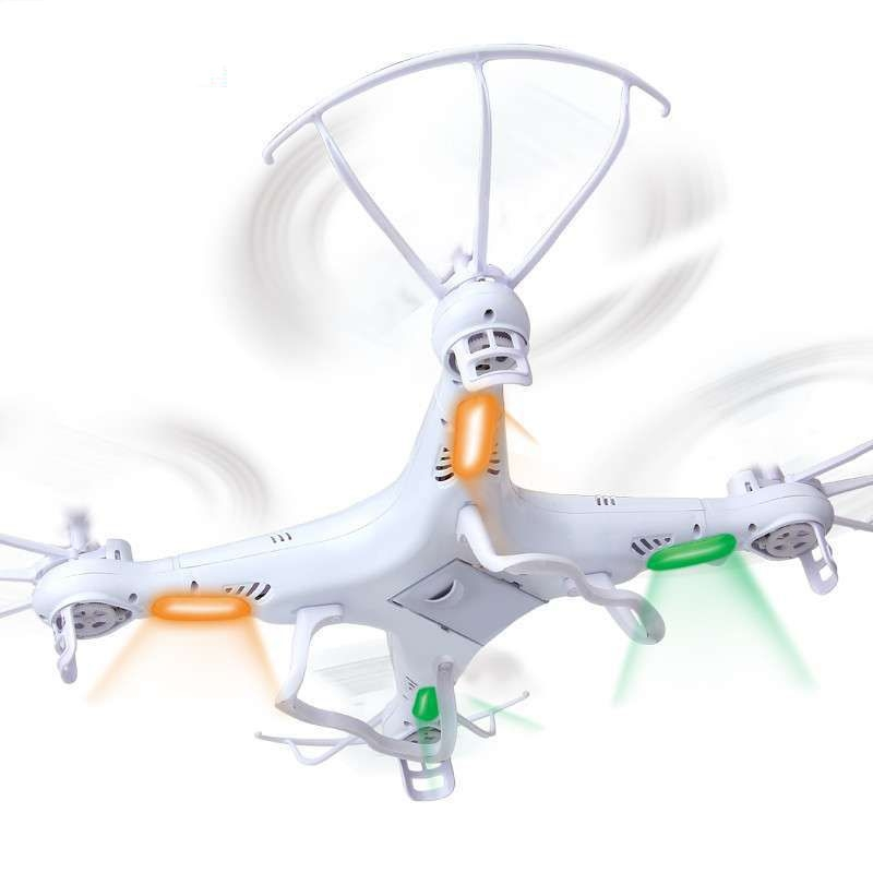 Радиоуправляемый квадрокоптер Syma X5 Explorers Skytech Max Fly 2.4G — SYMA-X5-3
