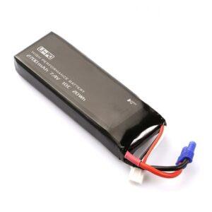 Аккумулятор 7.4V 2700mAh Li-Po для Hubsan H501