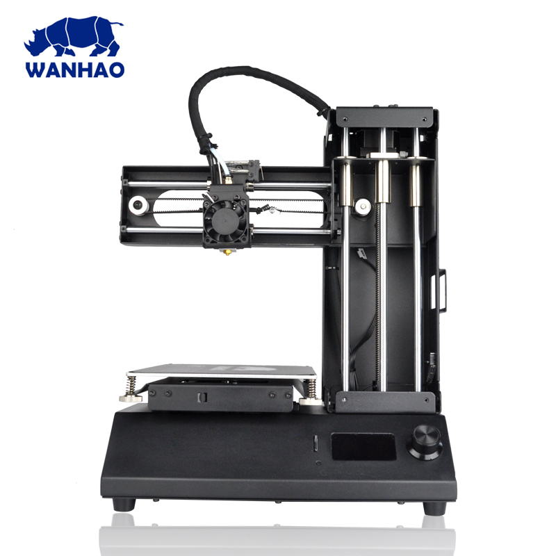 3D принтер Wanhao Duplicator i3 Mini-2