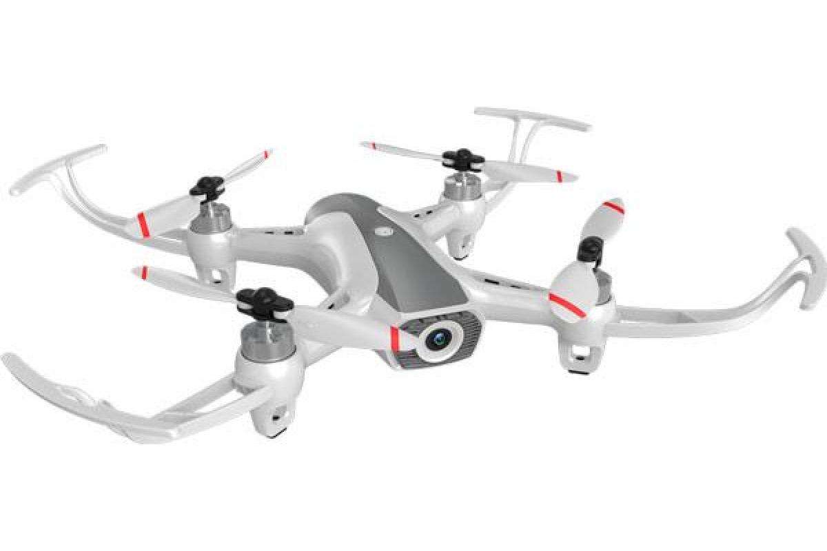 Квадрокоптер Syma W1 Pro, белый-2