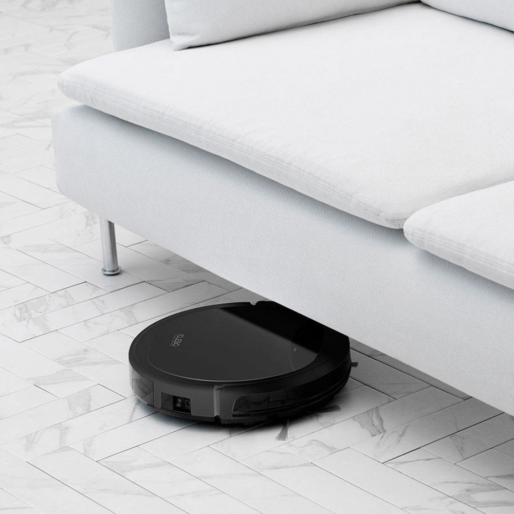 Робот-пылесос iCLEBO G5-5