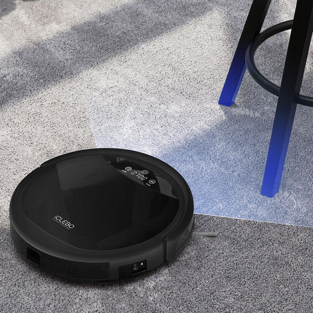 Робот-пылесос iCLEBO G5-4