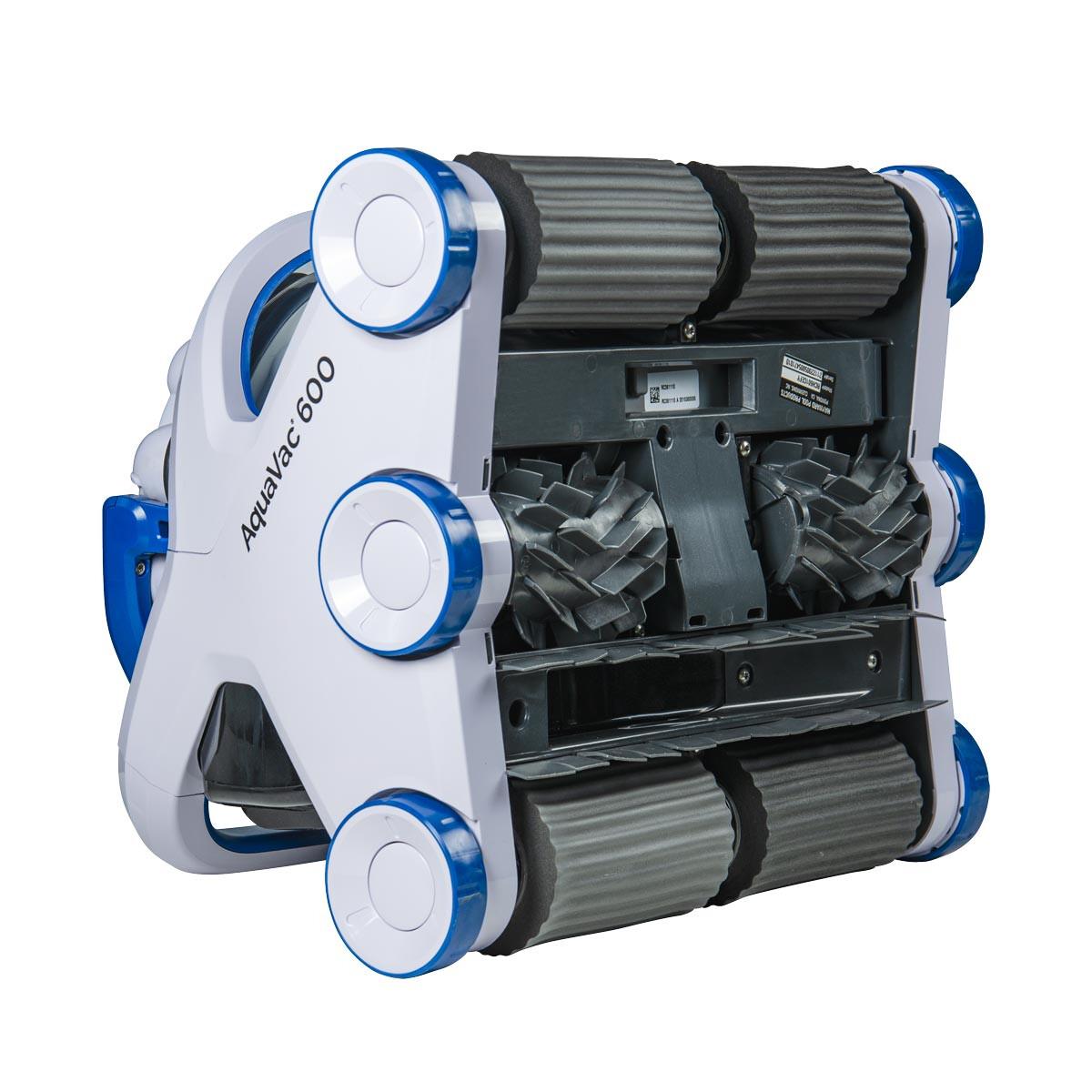 Робот-пылесос Hayward Aquavac 600-2