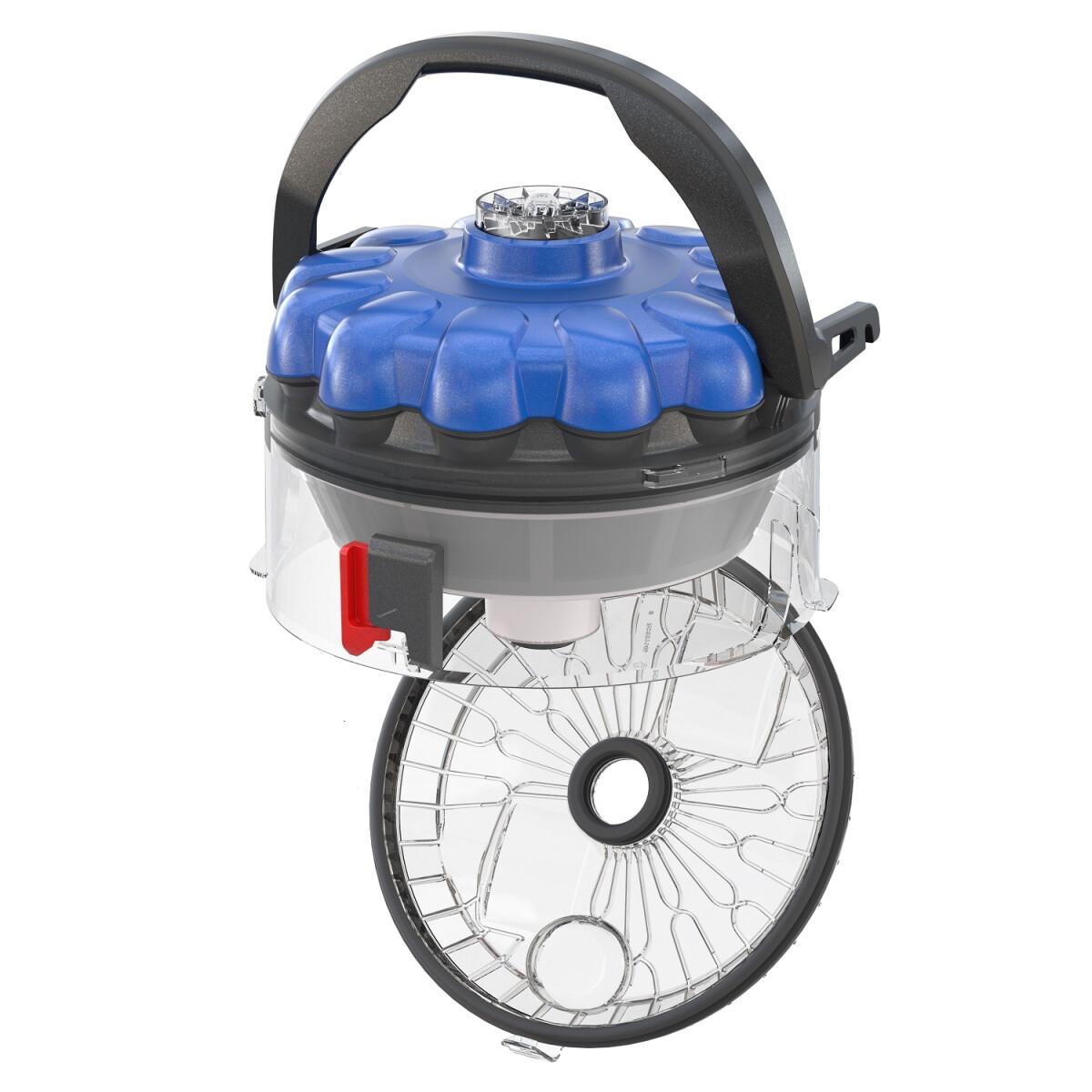 Робот-пылесос Hayward Aquavac 600-5