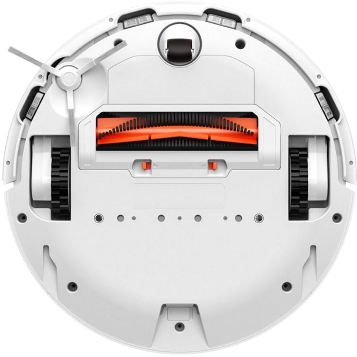Робот-пылесос Xiaomi Mi Robot Vacuum-Mop P W-4