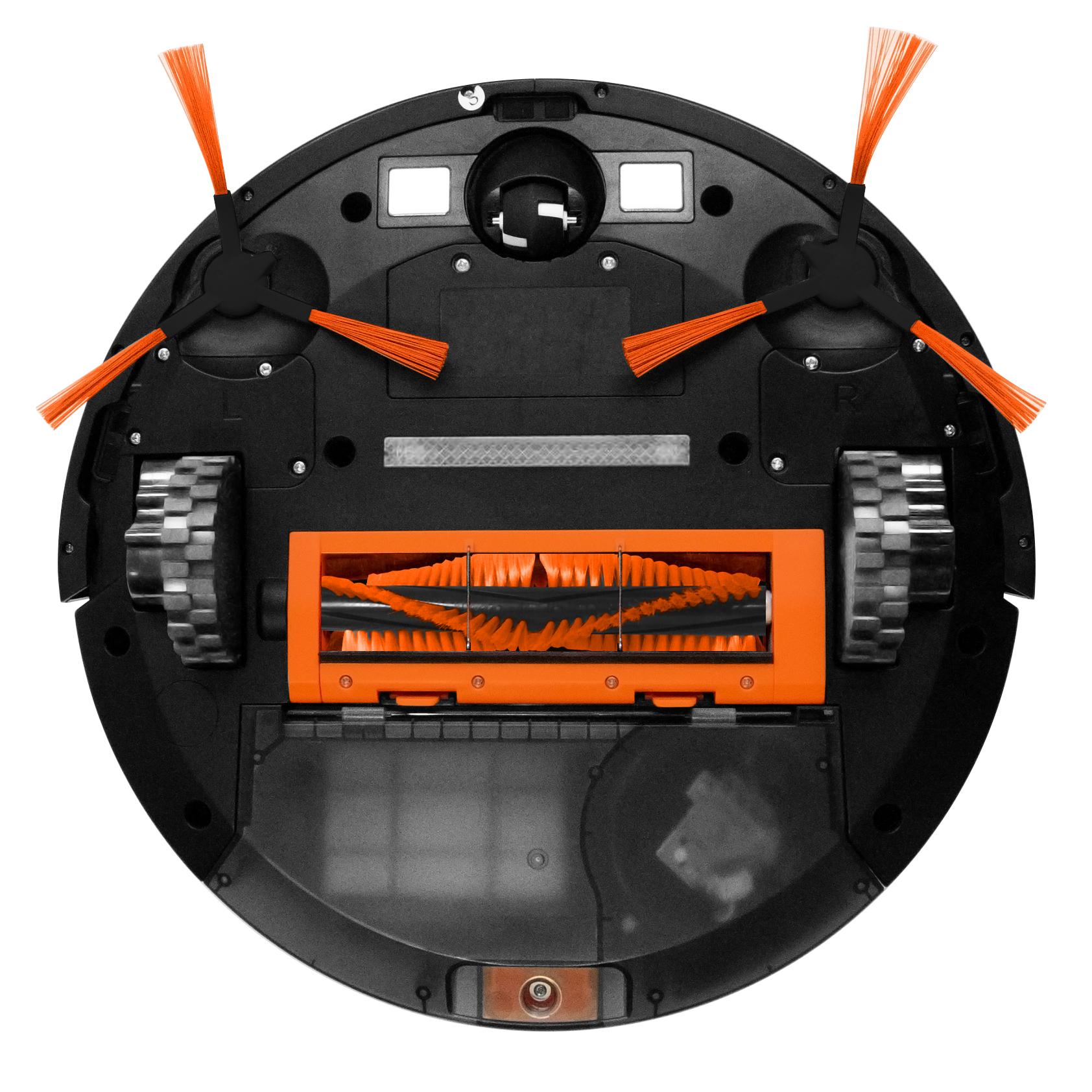 Робот-пылесос GARLYN SR-600-3