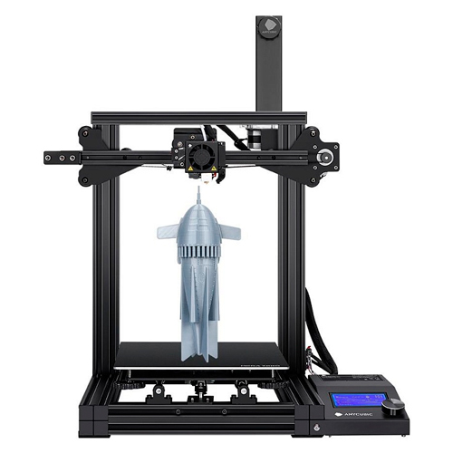 3D принтер Anycubic MEGA ZERO 2.0-2
