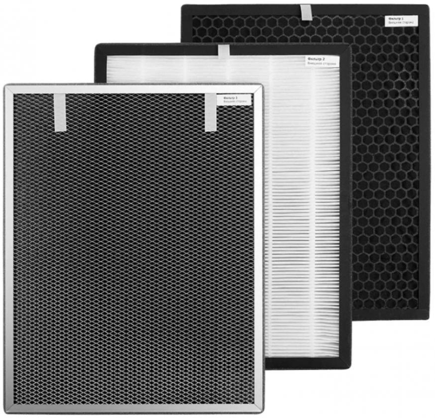 Очиститель воздуха Clever&Clean HealthAir UV-07-3