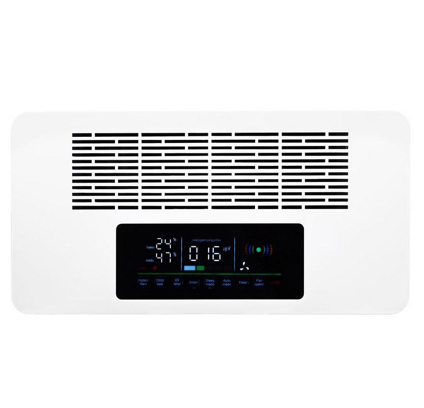 Очиститель воздуха Clever&Clean HealthAir UV-07-2