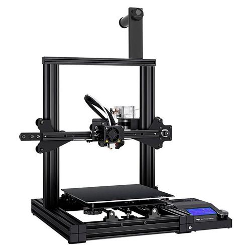3D принтер Anycubic MEGA ZERO 2.0-3