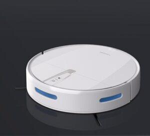 Робот-пылесос M1 Robot Vacuum Cleaner