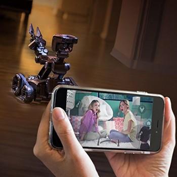 Интерактивный робот Sky Viper Mebo 2.0-2