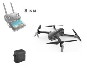Радиоуправляемый квадрокоптер Hubsan Zino H117S Pro Plus — Zino Pro Plus+Bag+EB