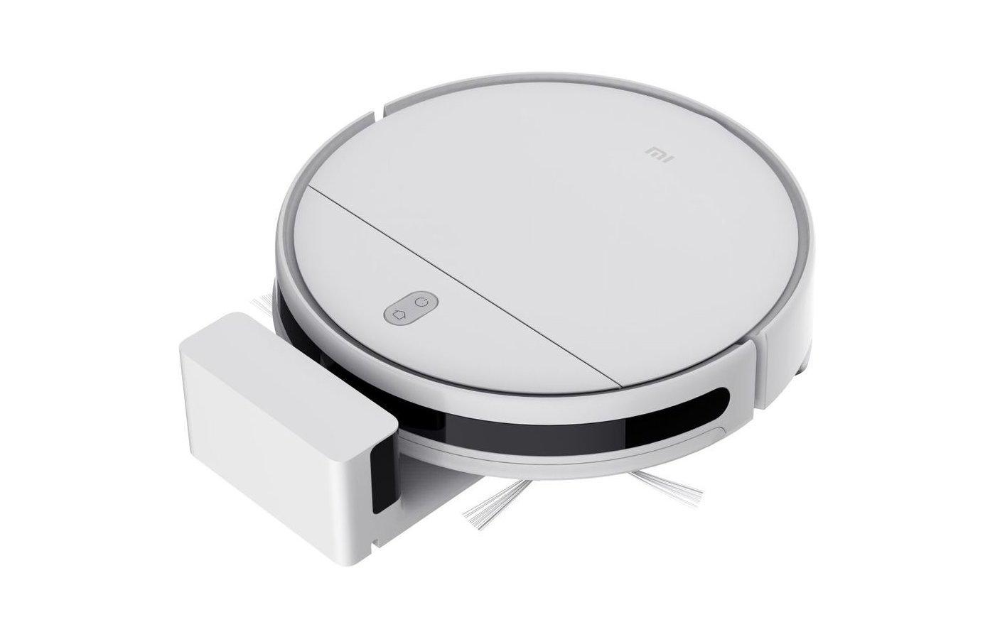 Робот-пылесос Xiaomi Mi Robot Vacuum-Mop Essential MJSTG1