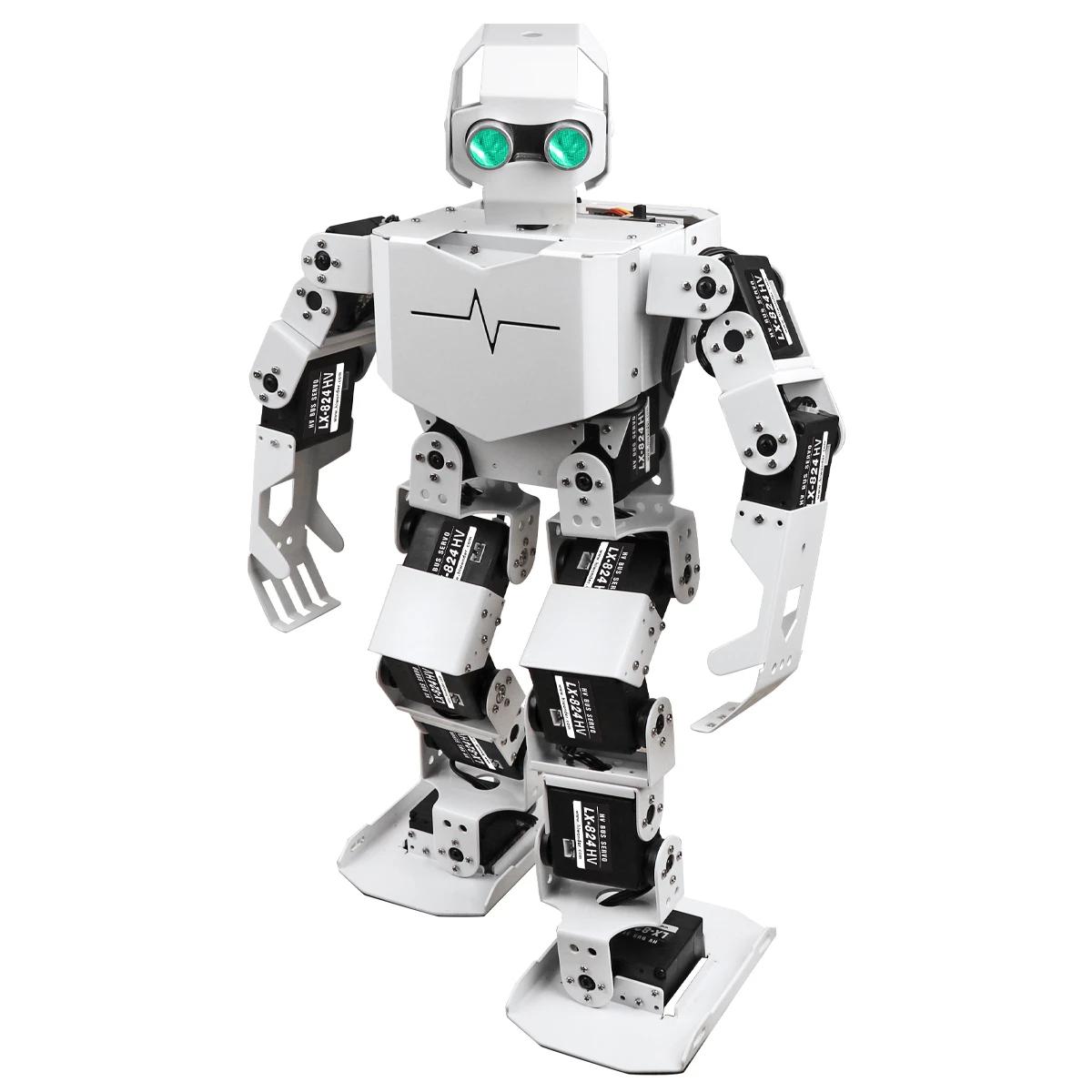 Андроидный робот Гуманоид