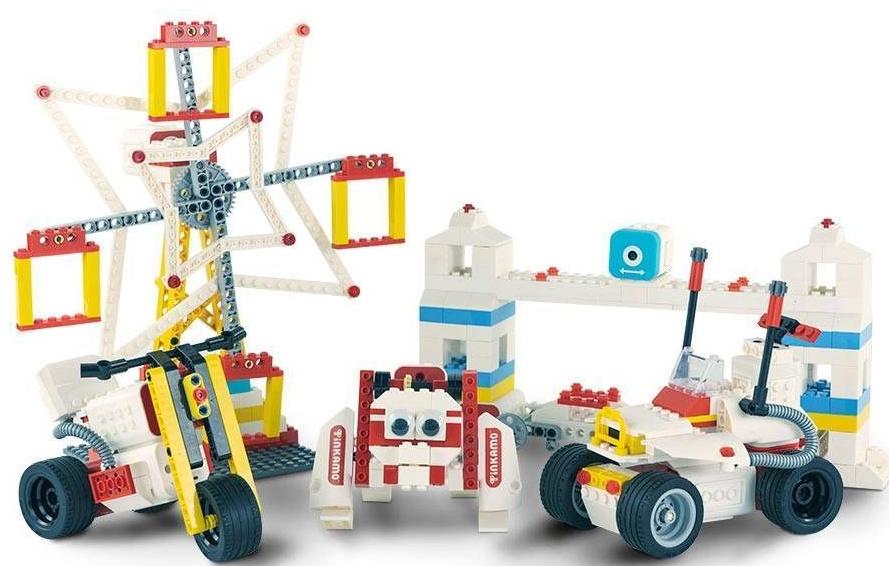 Конструктор Tinkamo Tinker Kit-4