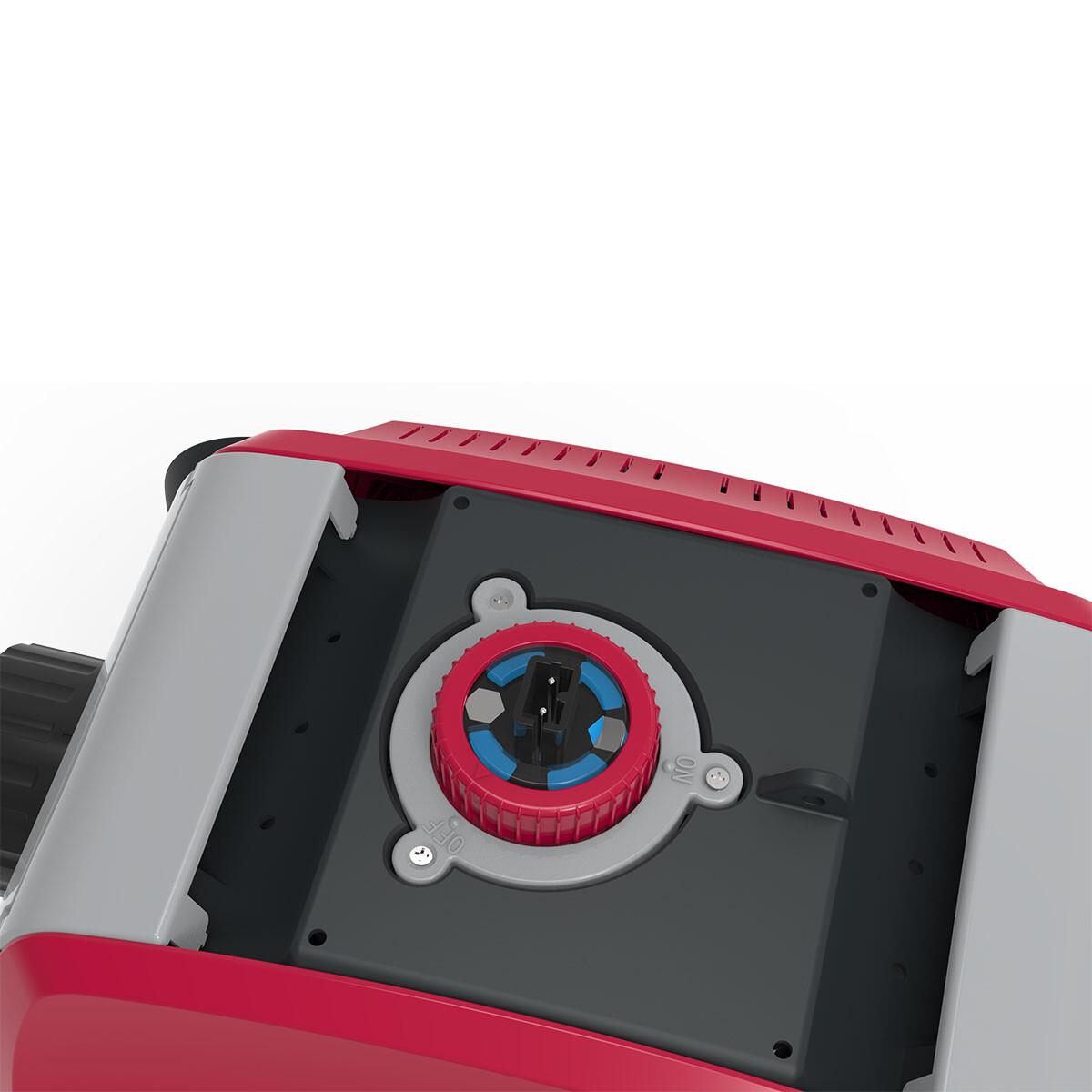 Робот-пылесос Aquaviva Tornado F2 HJ1103-1
