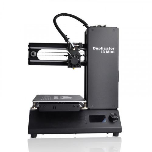 3D принтер Wanhao Duplicator i3 Mini (Di3mini)-1