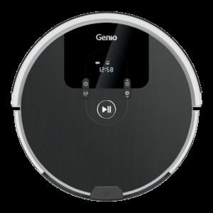 Робот пылесос Genio Deluxe 500 Pro